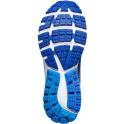 Brooks Ghost 10 Mens D (STANDARD WIDTH) Road Running Shoes Mazarine Blue/Methyl Blue/Cherry Tomato