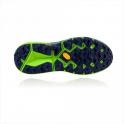 Hoka Speedgoat 2 Mens Trail Running Shoes Imperial Blue/Jasmine Green
