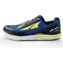 Altra Torin 3.0 Mens Zero Drop Road Running Shoes Blue/Lime