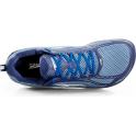 Altra Paradigm 3.0 Mens Zero Drop Road Running Shoes Blue