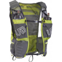 Ultimate Direction Hardrocker Running Vest with Two Bottles INCLUDED - 2017 Limited Edition