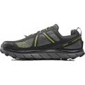 Altra Lone Peak 3.5 Mens Zero Drop Trail Running Shoes Black/Yellow