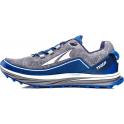 Altra Timp Mens Zero Drop Trail Running Shoes Blue