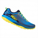 Hoka Speed Instinct 2 Mens Trail Running Shoes Peacoat/Blue Aster