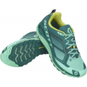 Scott T2 Kinabalu 3.0 Womens Trail Running Shoes Green