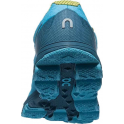 ON Cloudventure Womens Trail Running Shoes Horiz/Sulphur