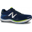 New Balance 880 V6 Mens D WIDTH (STANDARD) Road Running Shoes Blue