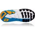 Hoka Arahi 2 Road Running Shoes WIDE FITTING Mens Black/Charcoal Grey