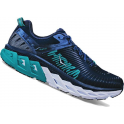 Hoka Arahi 2 Womens Road Running Shoes Poseidon/Vintage Indigo