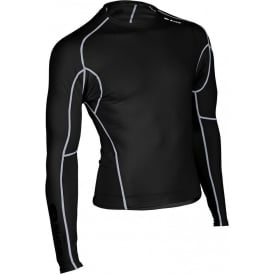Sugoi Piston 140 Long Sleeve Compression Running Top Mens
