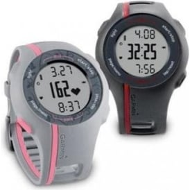 Garmin ForeRunner 110 With Heart Rate Monitor