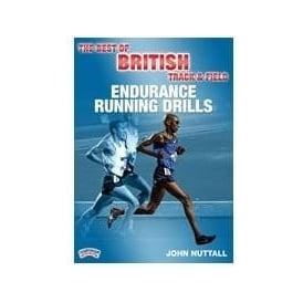 Endurance Distance Running Drills: The Best of British Track and Field