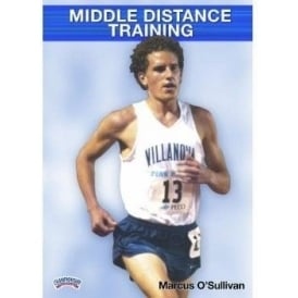 Marcus OSullivan: Middle Distance Training