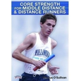 Marcus OSullivan: Core Strength for Middle Distance and Distance