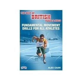 Fundamental Movement Drills for Athletes:Best of British Track and Field