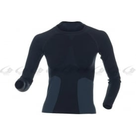 Odlo Warm Quality Evolution Long Sleeve Women's Black