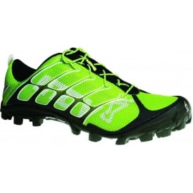 Inov8 Bare Grip 200 a fell and cross country shoe that gives a barefoot feel