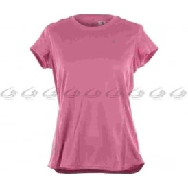 New Balance Women's Tempo Running Tee