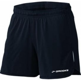 Brooks Epiphany 2 in 1 Running Shorts Black
