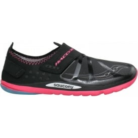 Saucony Hattori Minimalist Road Running Shoes Women's