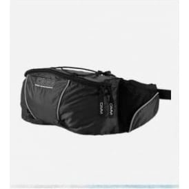 OMM (formerly Kimmlite) 03 Running Waist pouch Black