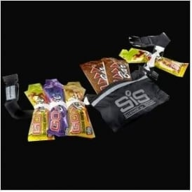 Science In Sport Go-Gel Marathon Belt