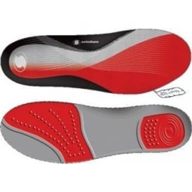 Sorbothane Shock Stopper Double-strike Cushioning Insoles
