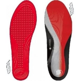 Sorbothane Shock Stopper Full-strike Cushioning Insoles