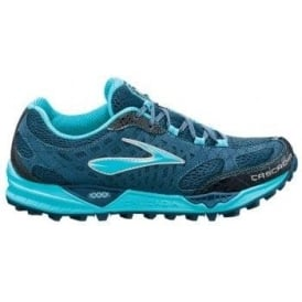 Brooks Cascadia 7 Trail Running Shoes Women's