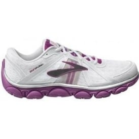 Brooks Pure Flow Minimalist Road Running Shoes Women's