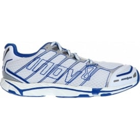 Inov8 Road-X 255 Minimalist Road Running Shoes White/Azure Mens