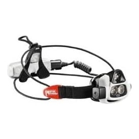 Petzl Nao Reactive Lighting Head Torch