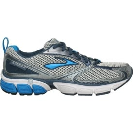Brooks Summon 4 Road Running Shoes Euroblue/Dark Denim/Silver Womens
