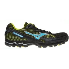 Mizuno Wave Harrier 3 Off Road Running Shoes