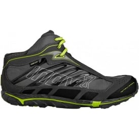 Inov8 Terrafly 343 GTX Waterproof Boot Grey/Lime Mens
