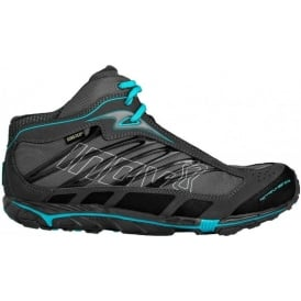 Inov8 Terrafly 297 GTX Waterproof Boot Grey/Teal Womens