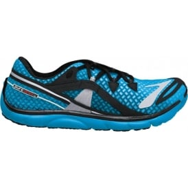 Brooks Pure Drift Minimalist Running Shoes AtomicBlue/Black/FieryCoral/Silver Women's