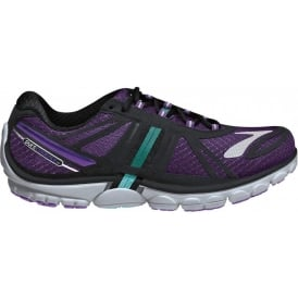 Brooks Pure Cadence 2 Minimalist Road Running Shoes ElectricBlue/Anthracite/BlueRadiance Women's