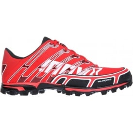 Inov8 Mudclaw 265 Fell Running Shoes Red/Black