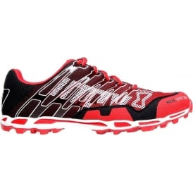 Inov8 Roclite 243 Trail Running Shoes Red/Black