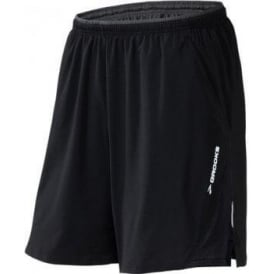 Brooks Rogue Runner Short Black Mens