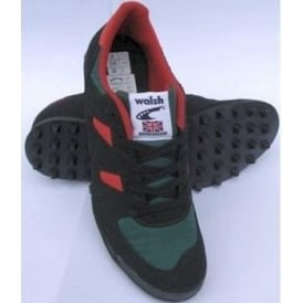 Walsh PB Elite Racer Black/Green/Red