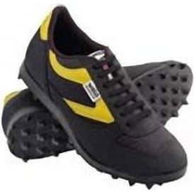 Walsh PB Elite Extreme Black/yellow