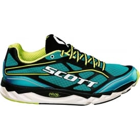Scott ERide AF Support 2.0 Road Running Shoes Blue/White Women's