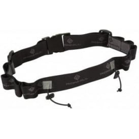 Ronhill Race Number Belt Black
