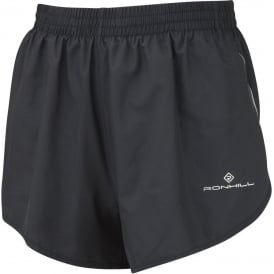 Ronhill Junior Pursuit Racer Short Black