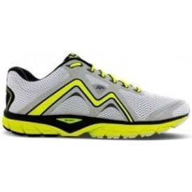 Karhu Fast 5 Fulcrum Road Running Shoes LightGrey/Flumino Mens