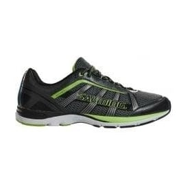 Salming Distance A2 Road Running Shoes Gunmetal Mens