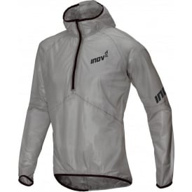 Inov8 Race Ultrashell HZ U Transparent Unisex Waterproof Jacket