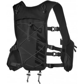 Inov8 Race Elite Vest 4L Black (With Bottles)